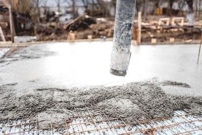 concrete driveways reduce your driveway maintenance